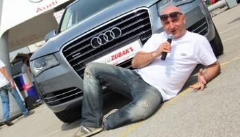 Audi show
